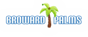 Logo Broward Palms